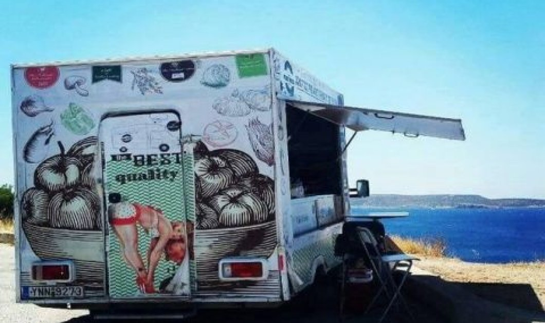 Food Truck: Μια κινητή γαστρονομική πρόταση προσεχώς στη... γειτονιά σας! - Κυρίως Φωτογραφία - Gallery - Video