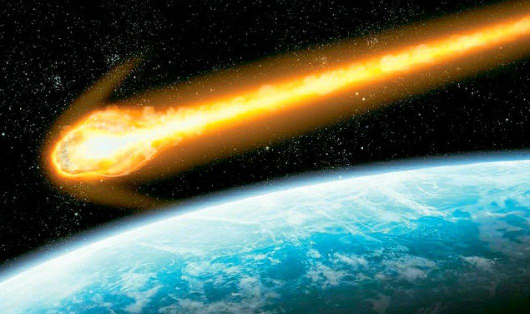 Ένας θάνατος διαστημικός: Πέθανε από πτώση μετεωρίτη πάνω του - Ο πρώτος νεκρός μετά από 200 χρόνια - Κυρίως Φωτογραφία - Gallery - Video