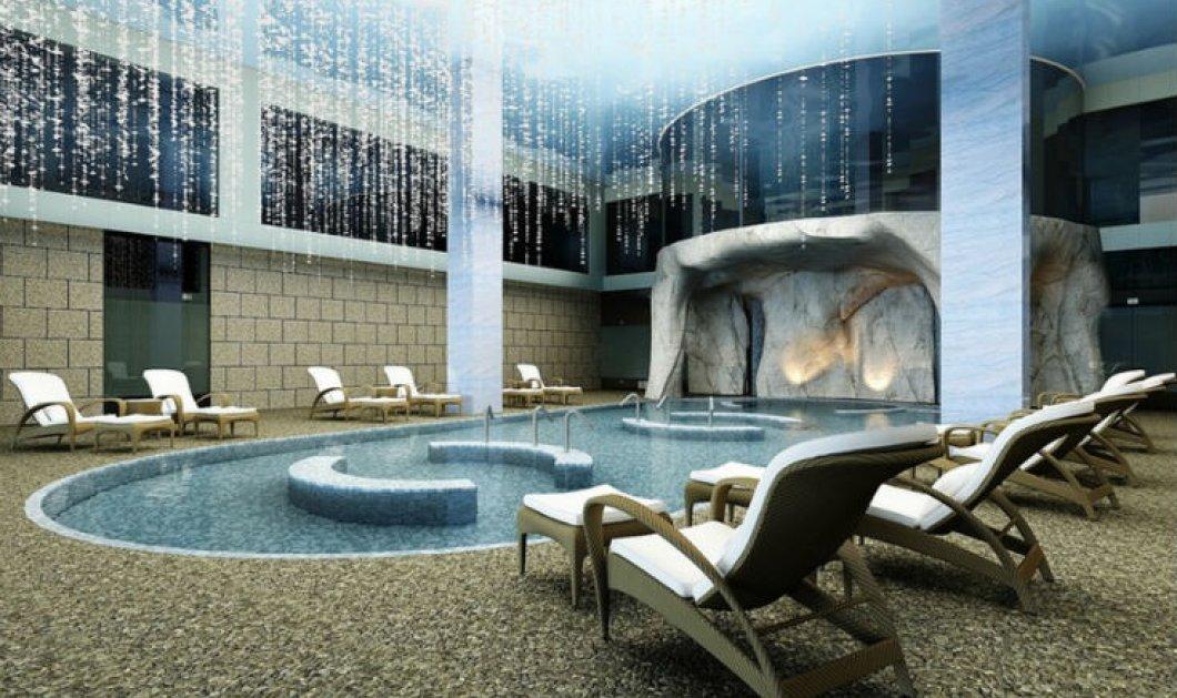 Good News: To Miraggio Thermal Spa Resort της Χαλκιδικής ανάμεσα στα νέα πολυτελέστερα ξενοδοχεία του κόσμου  - Κυρίως Φωτογραφία - Gallery - Video