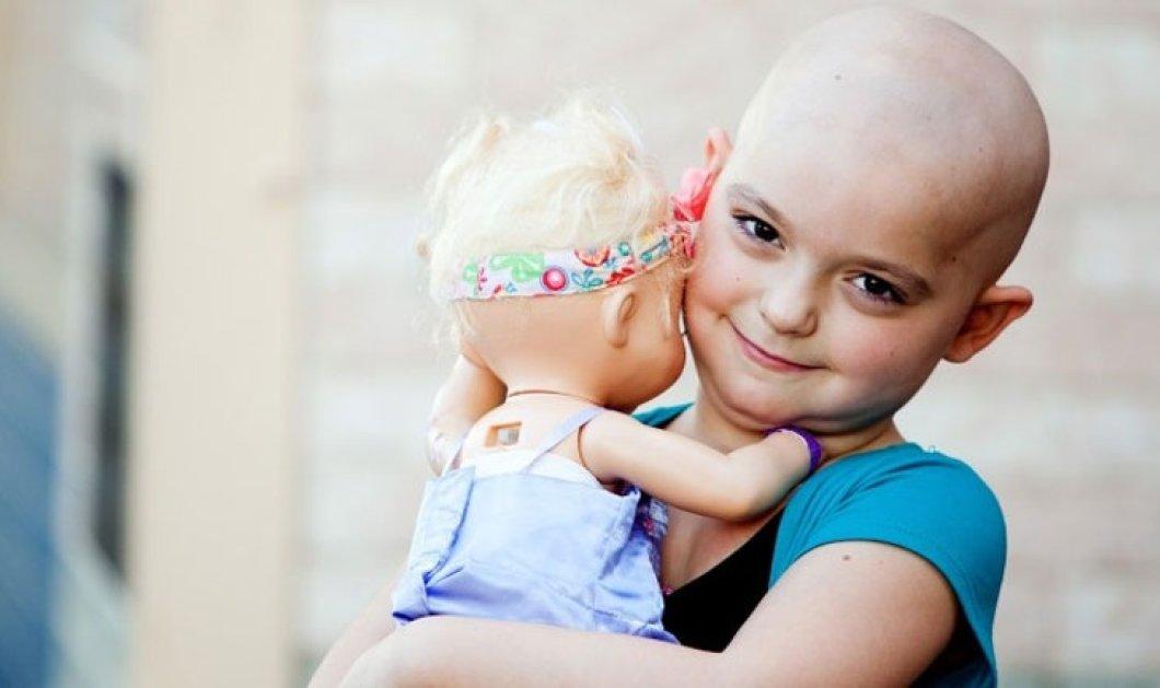 Παγκόσμια Ημέρα κατά του Παιδικού Καρκίνου: Όσα πρέπει να γνωρίζετε - Κυρίως Φωτογραφία - Gallery - Video