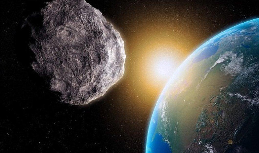 Τι συνέβη με τον μετεωρίτη πάνω από τη Βραζιλία - Γιατί δεν σήμανε συναγερμός - Κυρίως Φωτογραφία - Gallery - Video
