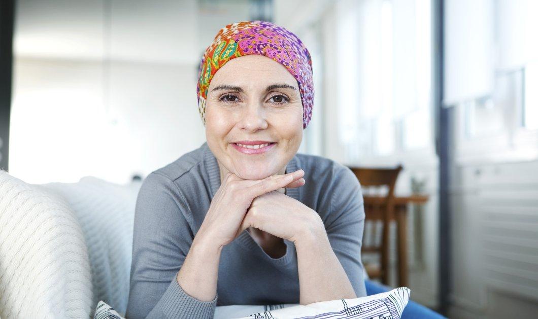 Εγώ κι αυτή... η Λευχαιμία: Η συγκλονιστική εξομολόγηση μιας νεαρής για την πάλη της με την ασθένεια - Κυρίως Φωτογραφία - Gallery - Video
