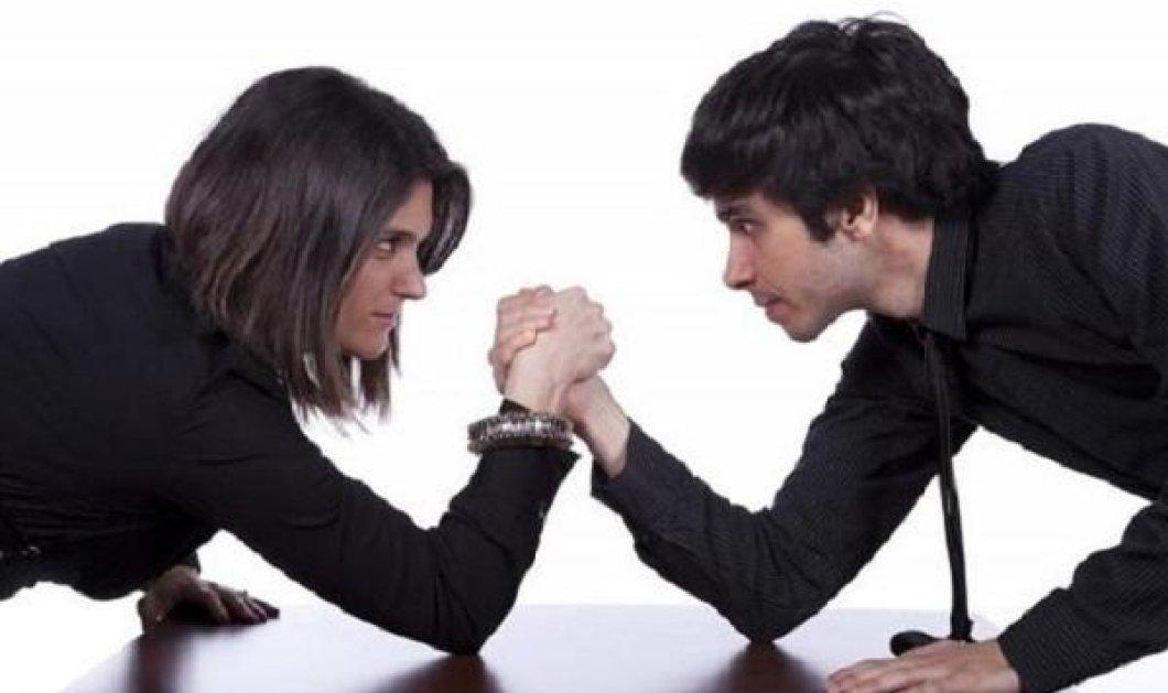 Ένα ζευγάρι μαλώνει για 10 τόσο αστείους λόγους που θα ξεραθείτε στο γέλιο  - Κυρίως Φωτογραφία - Gallery - Video