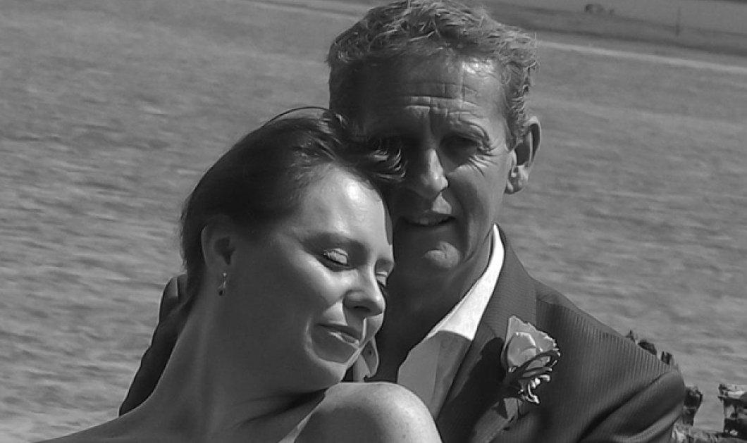 Δίγαμος πιάστηκε στη φάκα από την πρώτη του γυναίκα στις φωτό του δεύτερου γάμου στο Facebook! - Κυρίως Φωτογραφία - Gallery - Video