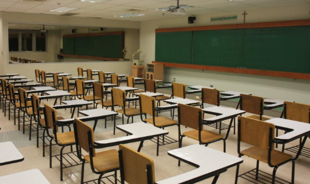 Λασίθι: Προφυλακίστηκε ο 52χρονος δάσκαλος που συνελήφθη για παιδεραστία - Κυρίως Φωτογραφία - Gallery - Video