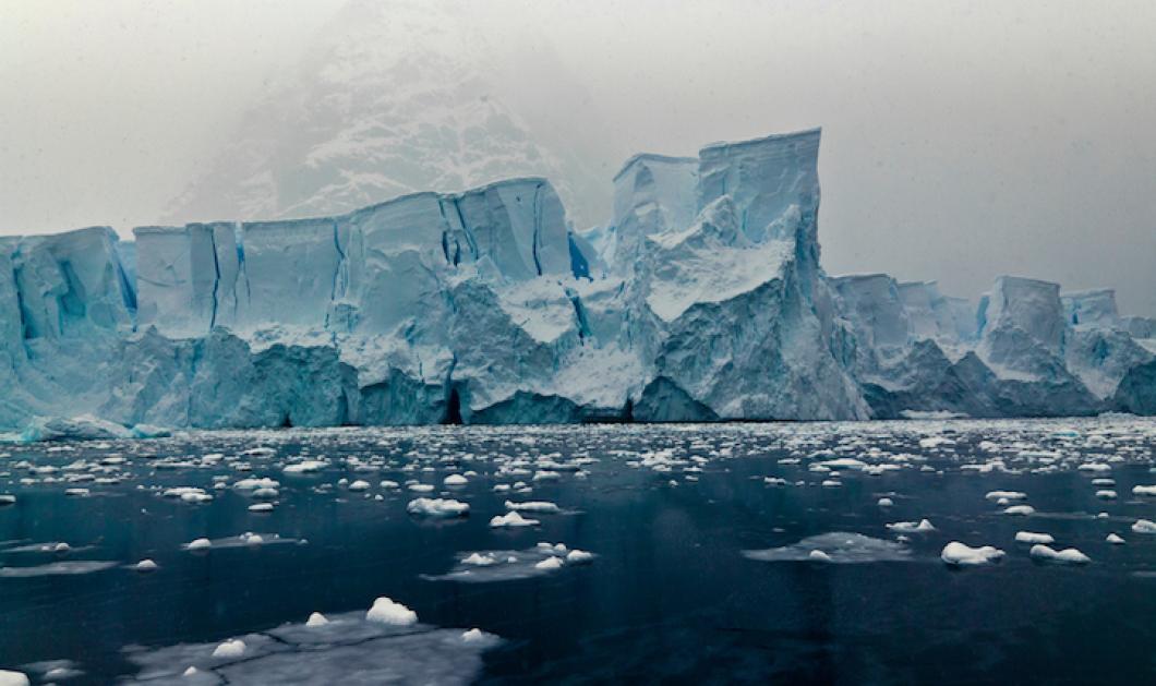 Ταξίδι στην Ανταρκτική με πλοίο που κατασκευάστηκε εκατό χρόνια πριν! Φώτο - Κυρίως Φωτογραφία - Gallery - Video