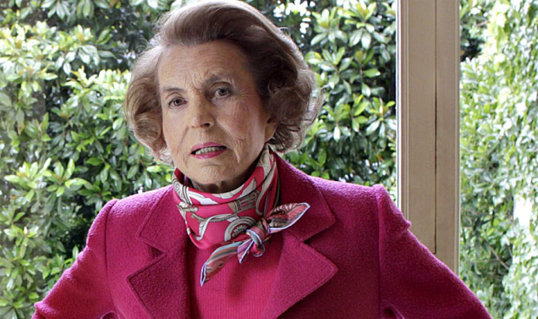 Oι 10 πιο πλούσιες & ισχυρές γυναίκες της ιστορίας: Από την Αικατερίνη ως την Μπετανκούρ της L' Oreal - Κυρίως Φωτογραφία - Gallery - Video