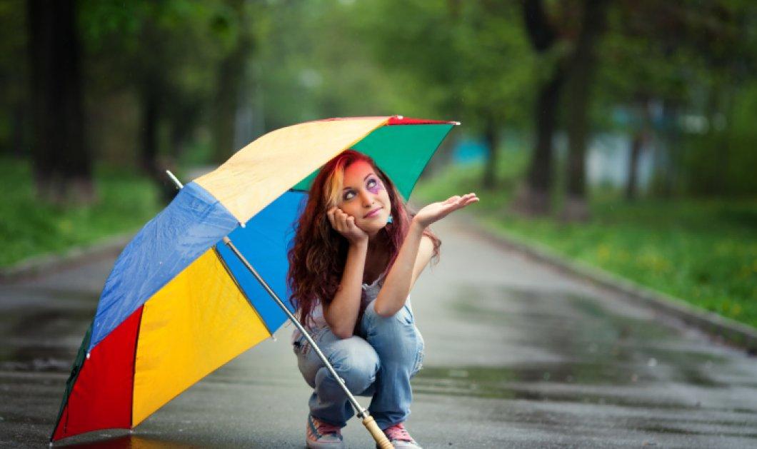 Συννεφιά, τοπικές βροχές και μέχρι 8 βαθμούς η θερμοκρασία - Αναλυτική πρόγνωση του καιρού - Κυρίως Φωτογραφία - Gallery - Video