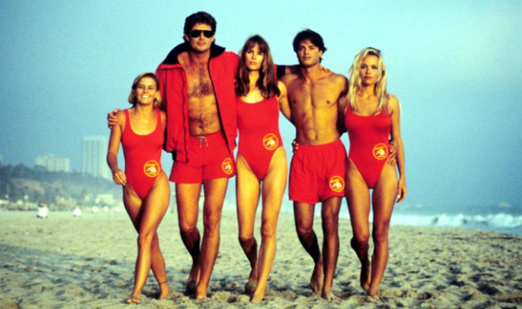 Πώς είναι σήμερα οι πρωταγωνιστές του Baywatch; Πάχυναν πολύ κάποιες σέξι ναυαγοσώστριες  - Κυρίως Φωτογραφία - Gallery - Video