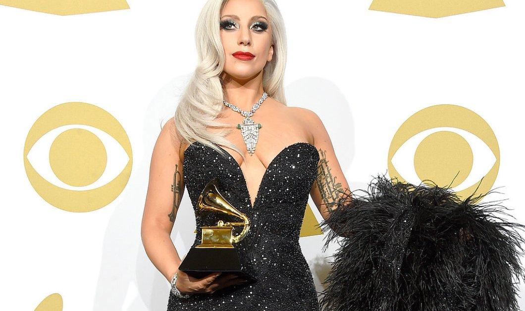 Η Lady Gaga θα τραγουδήσει David Bowie στα Γκράμι: ''Δεν είναι αντάξια του'' - Θύελλα αντιδράσεων  - Κυρίως Φωτογραφία - Gallery - Video