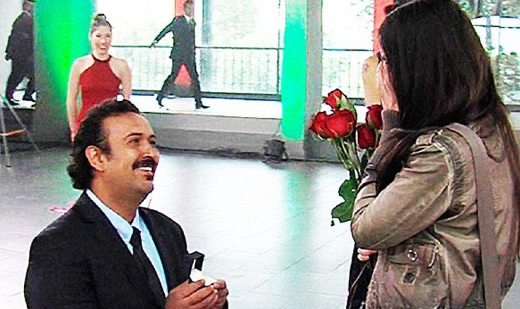 Super Love Story: Γερμανίδα παντρεύτηκε Χιλιανό μεταλλωρύχο - Τον ερωτεύτηκε όταν τον είδε στη TV να διασώζεται - Κυρίως Φωτογραφία - Gallery - Video