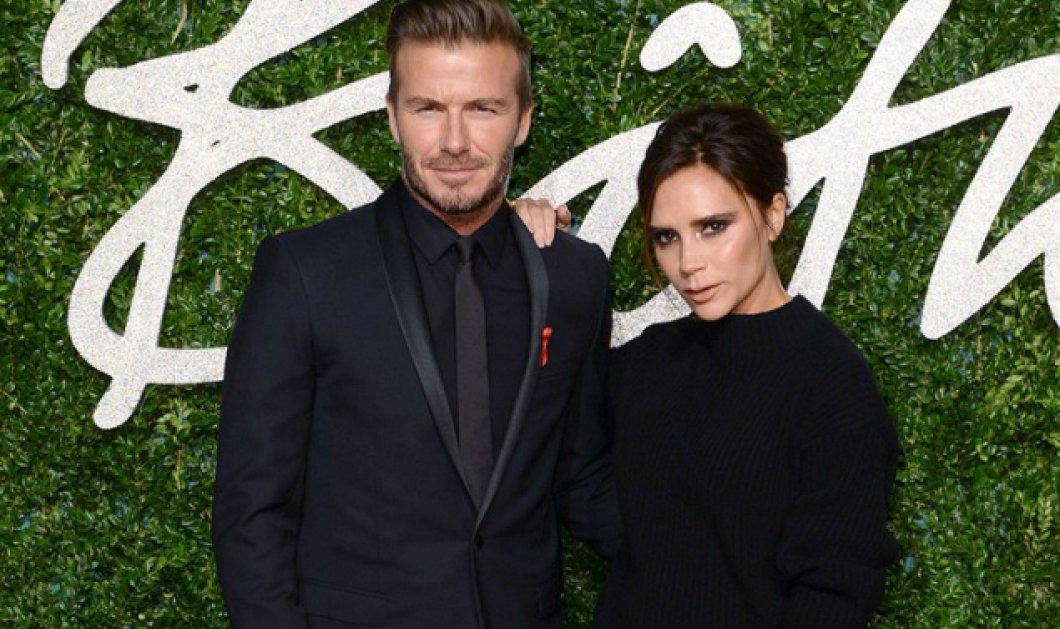 Διαζύγιο David & Victoria Beckham: Τι απαντά επίσημα το λαμπερό ζευγάρι στις φήμες - Κυρίως Φωτογραφία - Gallery - Video