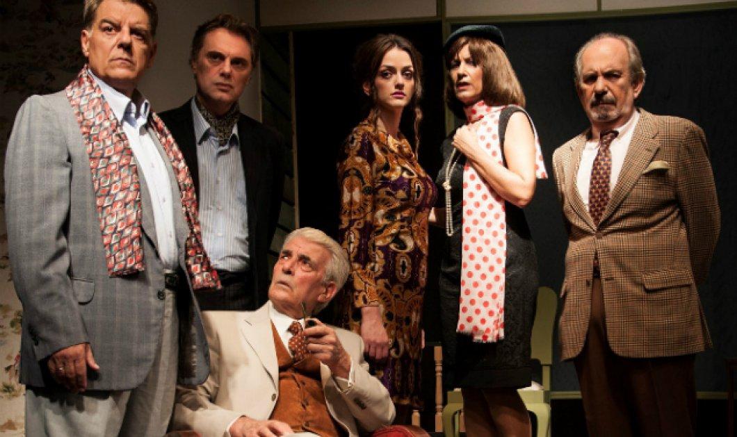 Το eirinika αγαπά το θέατρο: Το αριστούργημα «Δέκα μικροί νέγροι» της Αγκάθα Κρίστι στη σκηνή του Eliart - Κυρίως Φωτογραφία - Gallery - Video