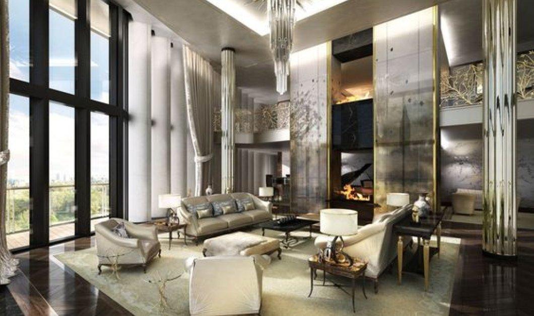 20 θεσπέσια διακοσμημένα δωμάτια - Χώροι του ονείρου σε πανέμορφα σπίτια – relax & enjoy  - Κυρίως Φωτογραφία - Gallery - Video