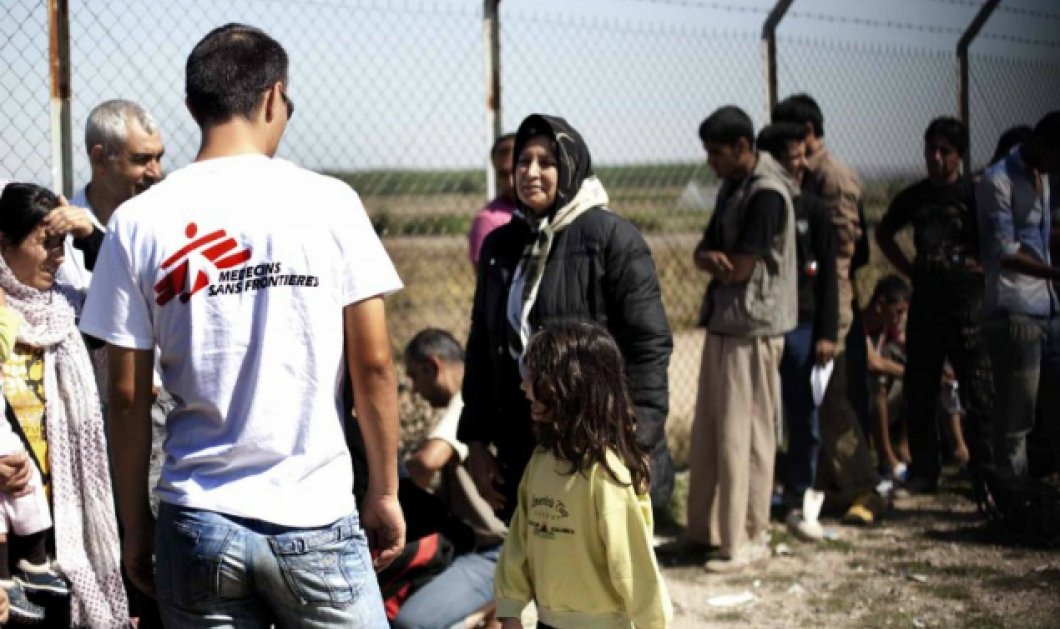 Βομβάρδισαν νοσοκομείο Γιατρών Xωρίς Σύνορα - 3 νεκροί και 6 τραυματίες στη Συρία - Κυρίως Φωτογραφία - Gallery - Video