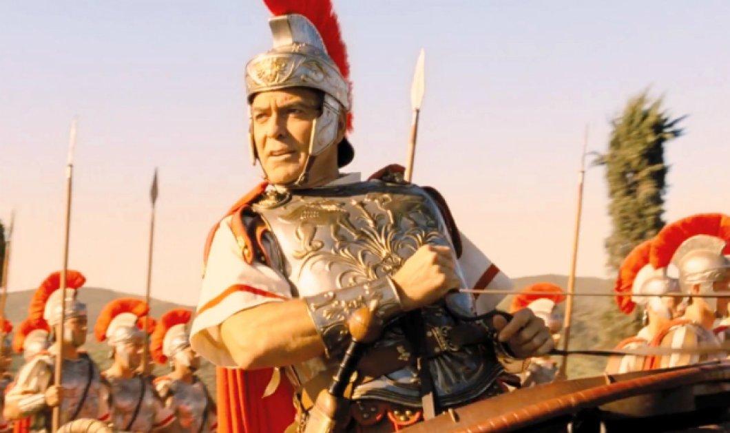 Οι ταινίες της εβδομάδας: Πρεμιέρα για το «Χαίρε, Καίσαρα!» με τον γόη σταρ Τζορτζ Κλούνεϊ - Κυρίως Φωτογραφία - Gallery - Video