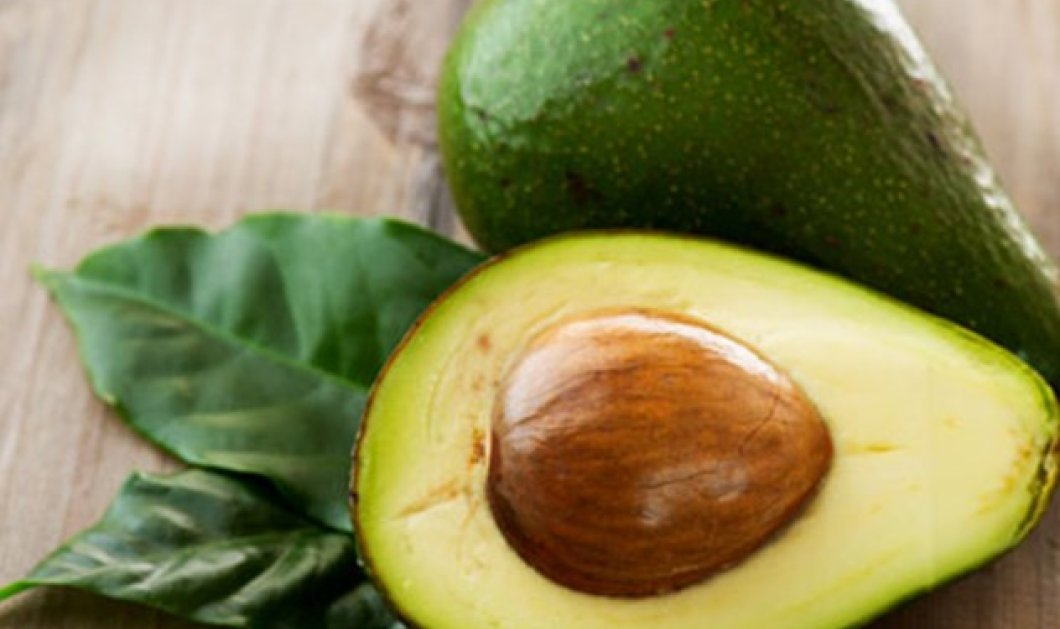 Αβοκάντο: 7 +1  λόγοι για να φάμε το κουκούτσι - Πώς το πολτοποιούμε  - Κυρίως Φωτογραφία - Gallery - Video
