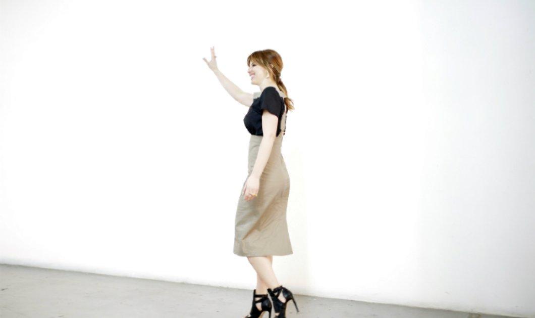 Ioanna Kourbela: Πως η Ελληνίδα σχεδιάστρια μόδας βάζει την αρχιτεκτονική και τη ζωγραφική στη νέα πρωτοποριακή συλλογή της - Φωτό - Κυρίως Φωτογραφία - Gallery - Video
