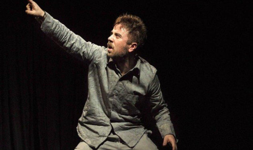 Δωρεάν θέατρο με το eirinika: Ρεσιτάλ ερμηνείας από τον Θανάση Τσαλταμπάση στον «Ιώβ» στο Ιλίσια Βολανάκης - Κυρίως Φωτογραφία - Gallery - Video