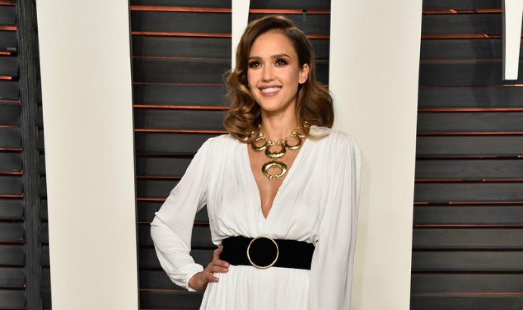 Oscars 2016: Tι φόρεσαν οι επώνυμες στο after-party του Vanity Fair - Οι καλοντυμένες, οι κιτσάτες & οι chic - Κυρίως Φωτογραφία - Gallery - Video
