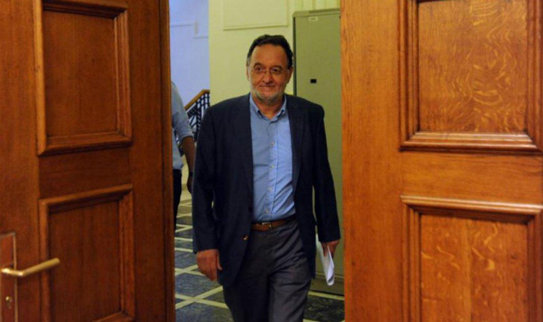 Μήνυμα Λαφαζάνη για κυβέρνηση ΣΥΡΙΖΑ: Η φιλολογία για εκλογές επανέρχεται στο προσκήνιο - Κυρίως Φωτογραφία - Gallery - Video