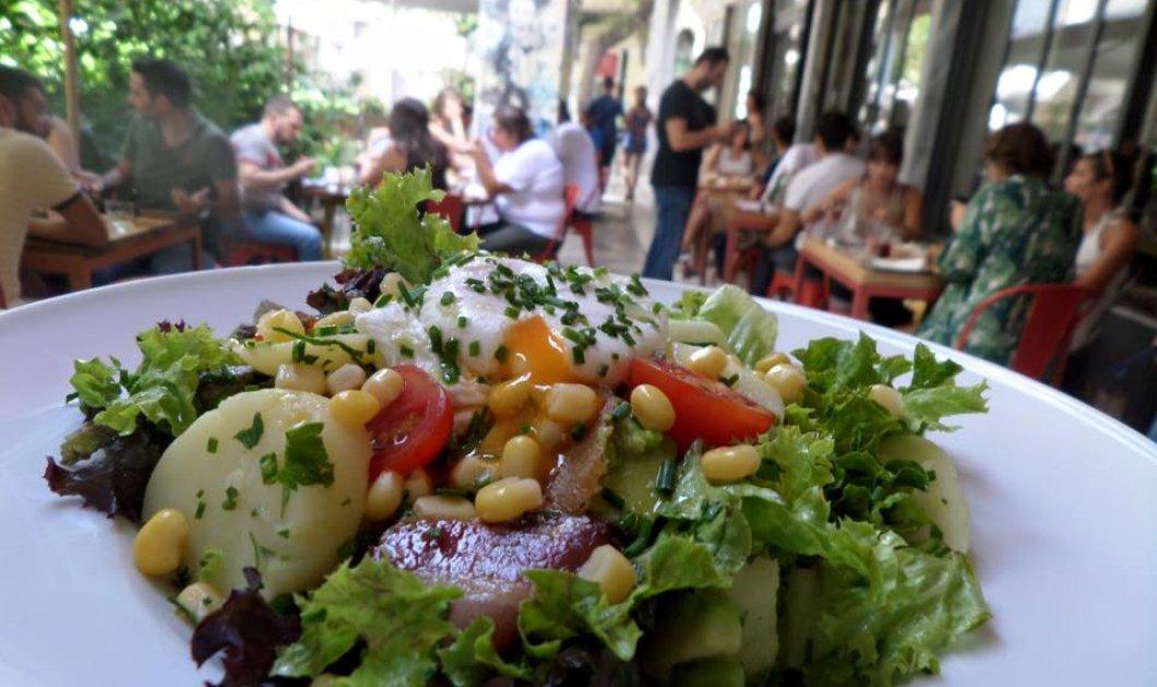 Ιδού τα καλύτερα μαγαζιά για brunch στην Αθήνα: Απολαυστική μόδα που απογειώνει τις Κυριακές μας - Κυρίως Φωτογραφία - Gallery - Video