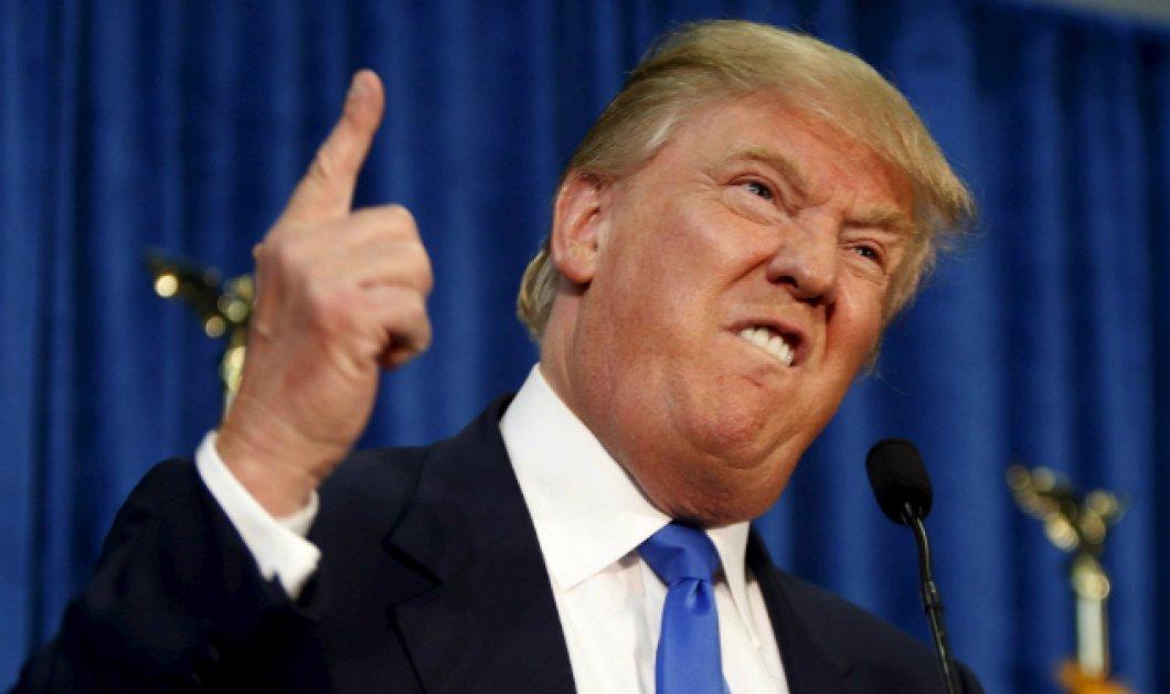 Χαμός & απίστευτη πλάκα στην Αμερική: Βάζουν το στόμα του Ντόναλντ Τραμπ σε ότι να 'ναι !!!!  - Κυρίως Φωτογραφία - Gallery - Video