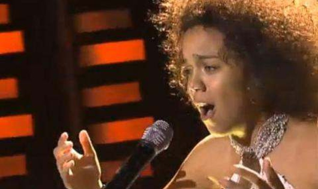Η 15χρονη εγγονή του Παβαρότι συγκλονίζει με τη φωνή της - Ξέσπασαν σε κλάματα σε talent σόου  - Κυρίως Φωτογραφία - Gallery - Video
