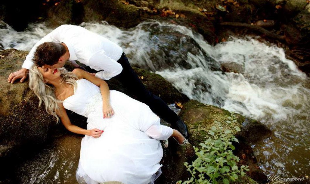 Washington Post: Σε αυτές τις 10 δουλειές, οι εργαζόμενοι παντρεύονται μεταξύ τους - Κυρίως Φωτογραφία - Gallery - Video