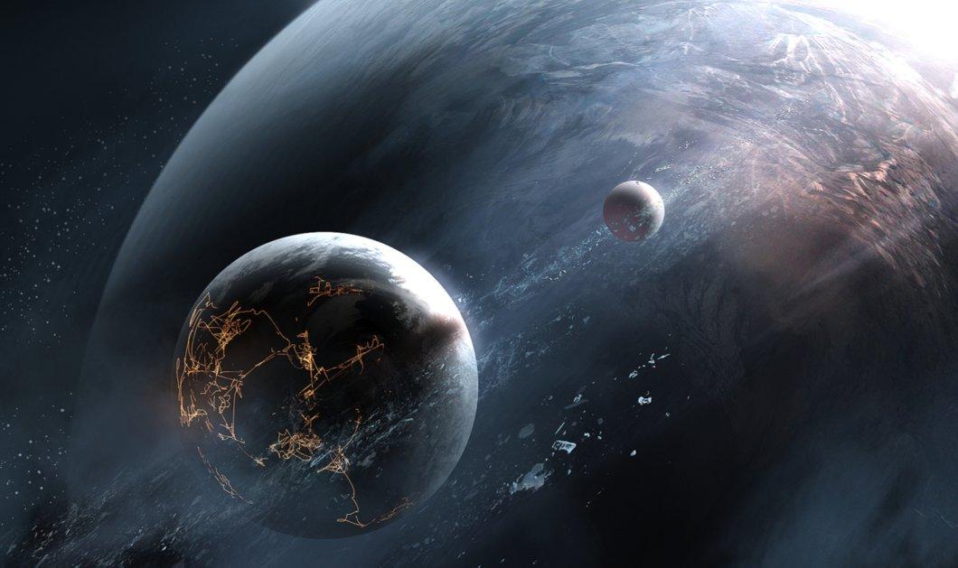 Ιστορική ανακάλυψη: Aνιχνεύτηκαν τα βαρυτικά κύματα του Αϊνστάιν! Ποια Ελληνίδα συμμετείχε  - Κυρίως Φωτογραφία - Gallery - Video