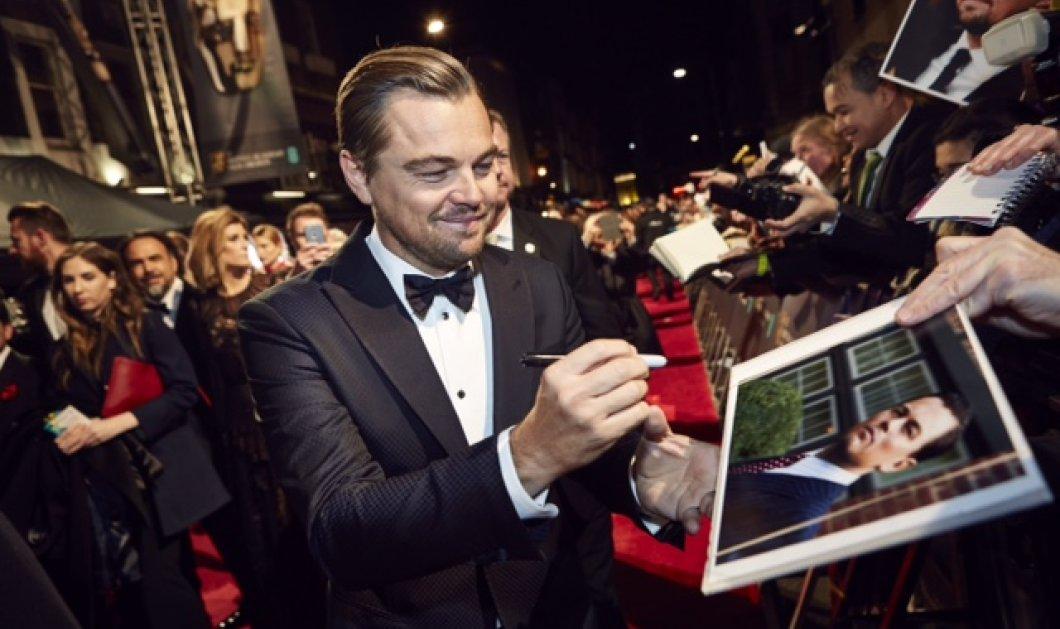 Η λαμπερή τελετή των BAFTA στον ΟΤΕ TV απόψε στις 22:00 - Όλες οι λαμπερές εμφανίσεις των σταρ  - Κυρίως Φωτογραφία - Gallery - Video