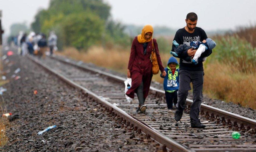 Ενεργοποιείται και ο στρατός στο προσφυγικό - Ανοίγουν στρατόπεδα για μετανάστες    - Κυρίως Φωτογραφία - Gallery - Video
