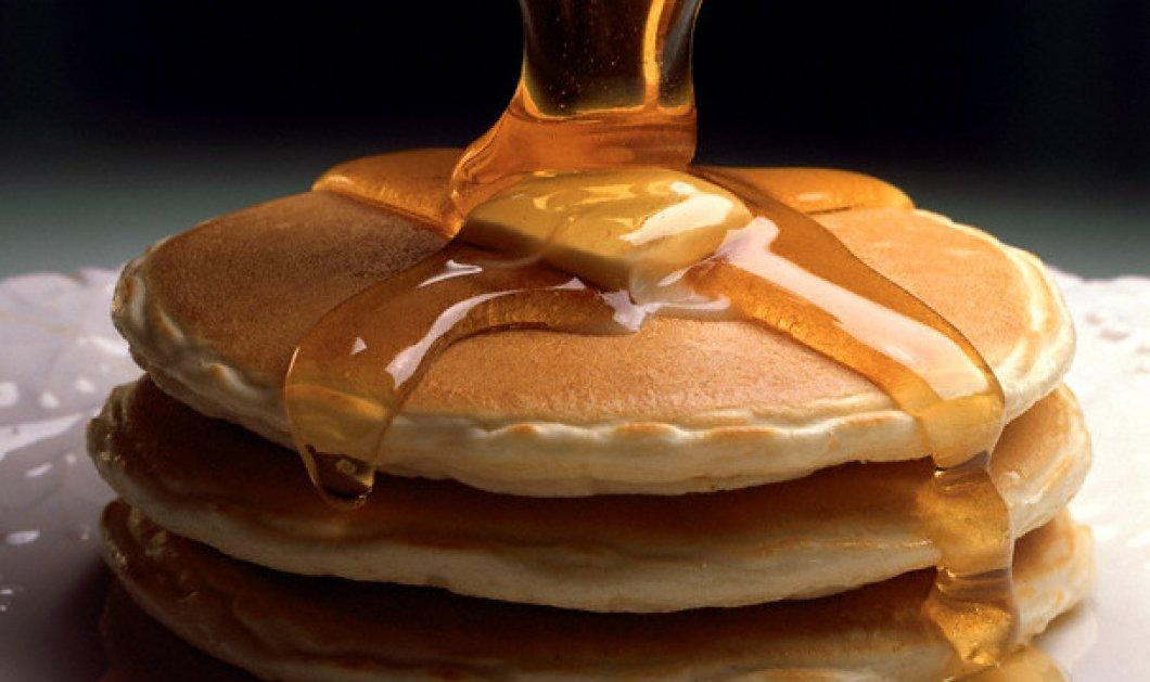 Μελινικόν: Ένα νεοϋορκέζικος παράδεισος για λαχταριστά pancakes στην καρδιά του Κολωνακίου - Κυρίως Φωτογραφία - Gallery - Video