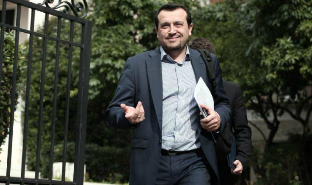 Εξώδικο απέστειλε ο Νίκος Παππάς στον ΔΟΛ: Ας καταλάβουν ότι άλλαξαν τα πράγματα - Καλύτερα γι' αυτούς  - Κυρίως Φωτογραφία - Gallery - Video