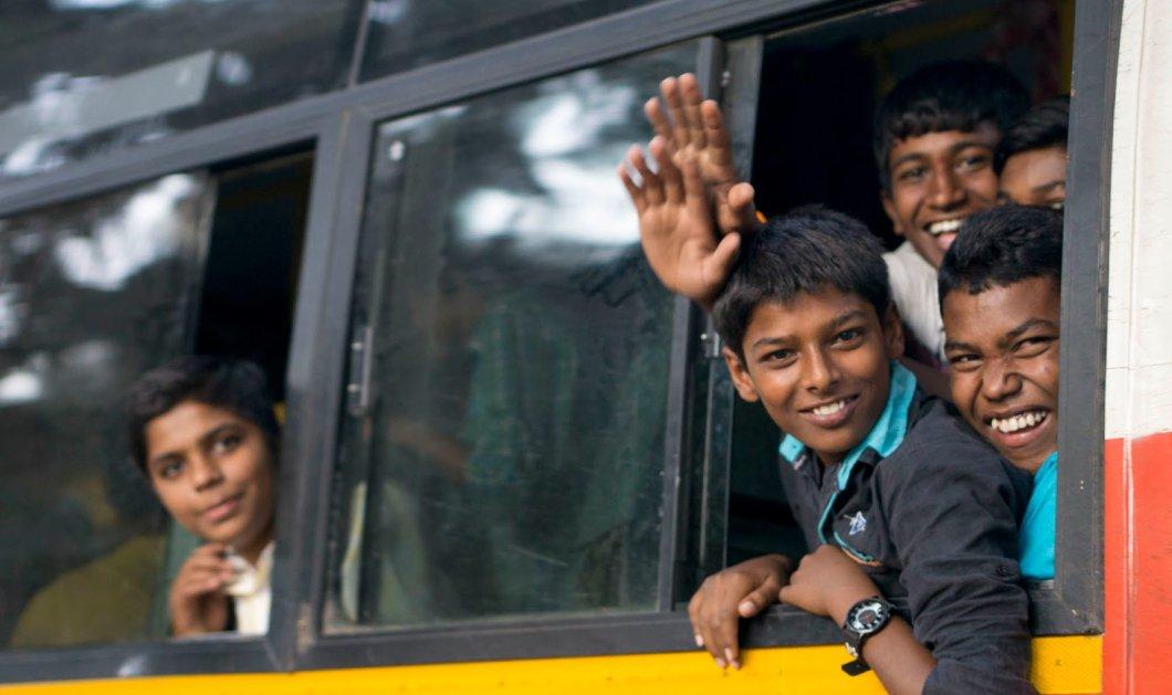 Δείτε την εισβολή άγριας λεοπάρδαλης σε σχολείο της Ινδίας: 6 τραυματίες & πανικός - Κυρίως Φωτογραφία - Gallery - Video