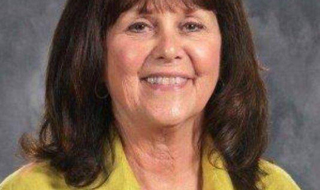 """Γενναία δασκάλα σκοτώθηκε, για να σώσει τους μαθητές της που κινδύνευαν από """"τρελό λεωφορείο""""    - Κυρίως Φωτογραφία - Gallery - Video"""