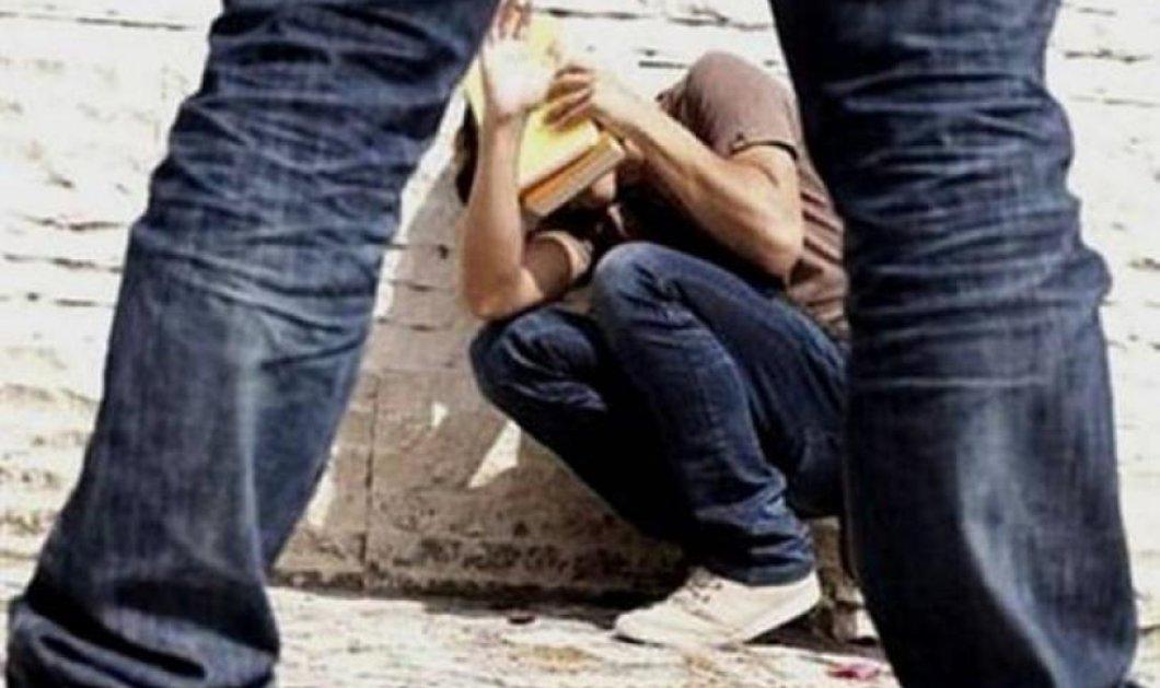 Σοκ στην Ινδία: Δάσκαλος έδειρε μέχρι θανάτου μαθητή επειδή έκανε κοπάνα - Κυρίως Φωτογραφία - Gallery - Video
