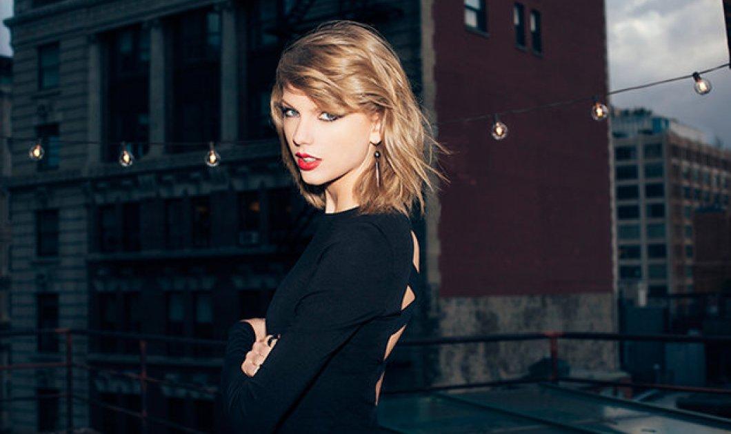 Μπράβο στην Τaylor Swift: Πρόσφερε σε συνάδελφο της 250.000$ - Η Κesha κατήγγειλε ότι την βίασε ο παραγωγός της   - Κυρίως Φωτογραφία - Gallery - Video