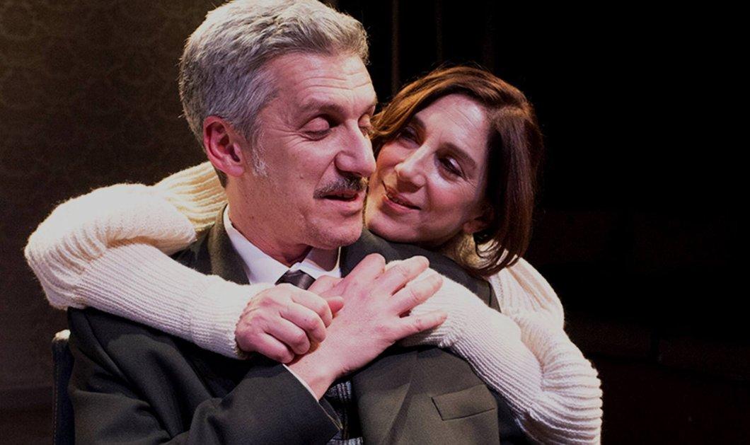 """Το Κουκλόσπιτο του Ίψεν με την εκπληκτική ηθοποιό Αμαλία Μουτούση στο θέατρο """"Λευτέρη Βογιατζή""""  - Κυρίως Φωτογραφία - Gallery - Video"""