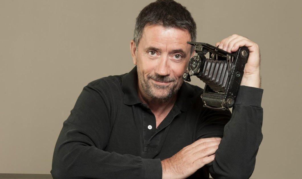 Σπύρος Παπαδόπουλος απόλυτα οργισμένος: Δεν είχα ούτε πενηνταράκι σε τράπεζα του εξωτερικού! Αμάν ο κανιβαλισμός  - Κυρίως Φωτογραφία - Gallery - Video