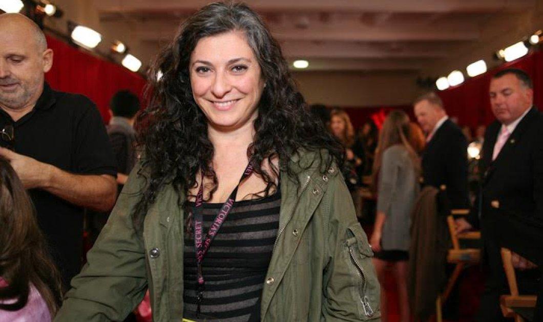 Top Woman η Σοφία Αποστόλου, η Κύπρια καλλιτεχνική διευθύντρια της Victoria's Secret  - Κυρίως Φωτογραφία - Gallery - Video