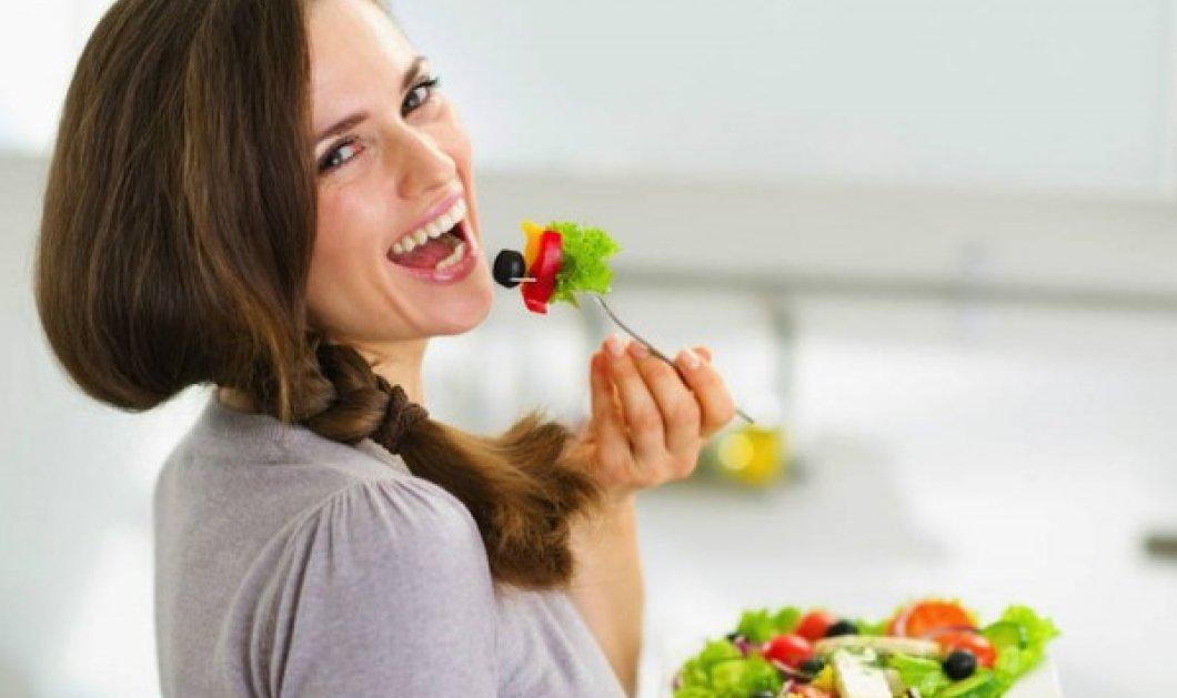 Αυτές είναι οι 11 σούπερ τροφές που επιταχύνουν το αδυνάτισμα - Χάστε κιλά γρήγορα και έξυπνα - Κυρίως Φωτογραφία - Gallery - Video