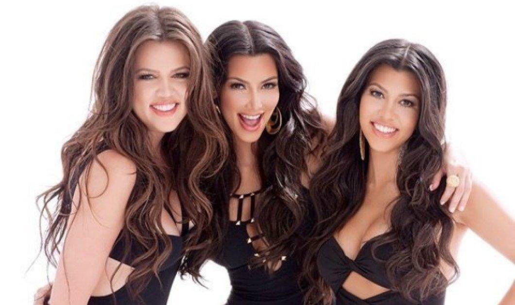 Μυστικά ομορφιάς από τον δερματολόγο των Καρντάσιαν: Πώς να αποκτήσετε την τέλεια επιδερμίδα των Kim, Khloe & Kourtney  - Κυρίως Φωτογραφία - Gallery - Video