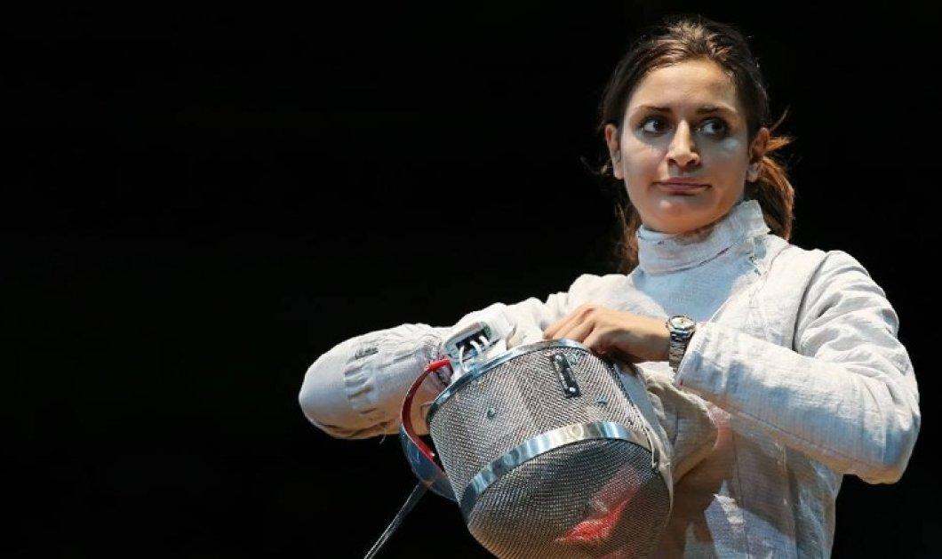 Top Woman η Ελληνίδα πρωταθλήτρια Βάσω Βουγιούκα - Κατέκτησε το χάλκινο μετάλλιο στο Γκραν Πρι Σπάθης Γυναικών της Σεούλ - Κυρίως Φωτογραφία - Gallery - Video