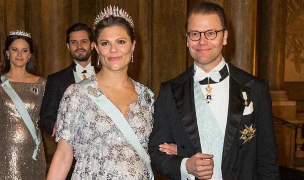 Επεισοδιακά βασιλικά γεννητούρια: Το μωρό της πριγκίπισσας Βικτώριας κλωτσάει & όλο το βασίλειο αποφασίζει το όνομα - Κυρίως Φωτογραφία - Gallery - Video