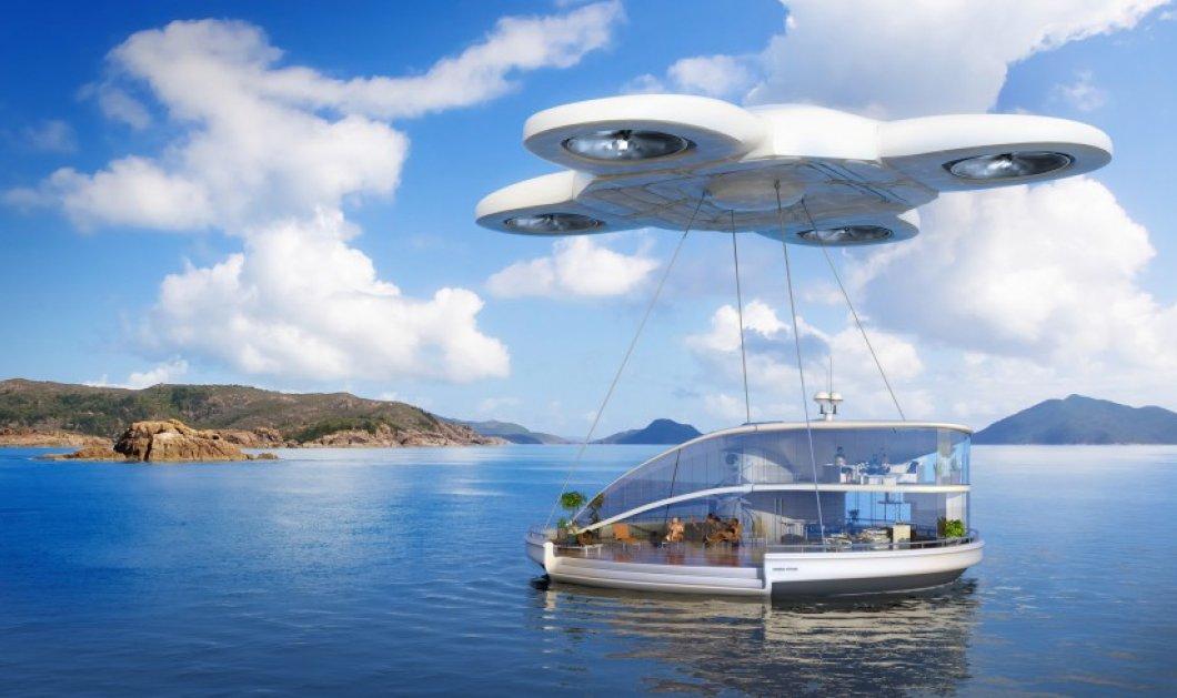 Η ζωή το 2116: Θα αλλάξουν όλα σε 100 χρόνια - Ταξίδια στο διάστημα, υποβρύχιες πόλεις, λιγότερη δουλειά - Κυρίως Φωτογραφία - Gallery - Video