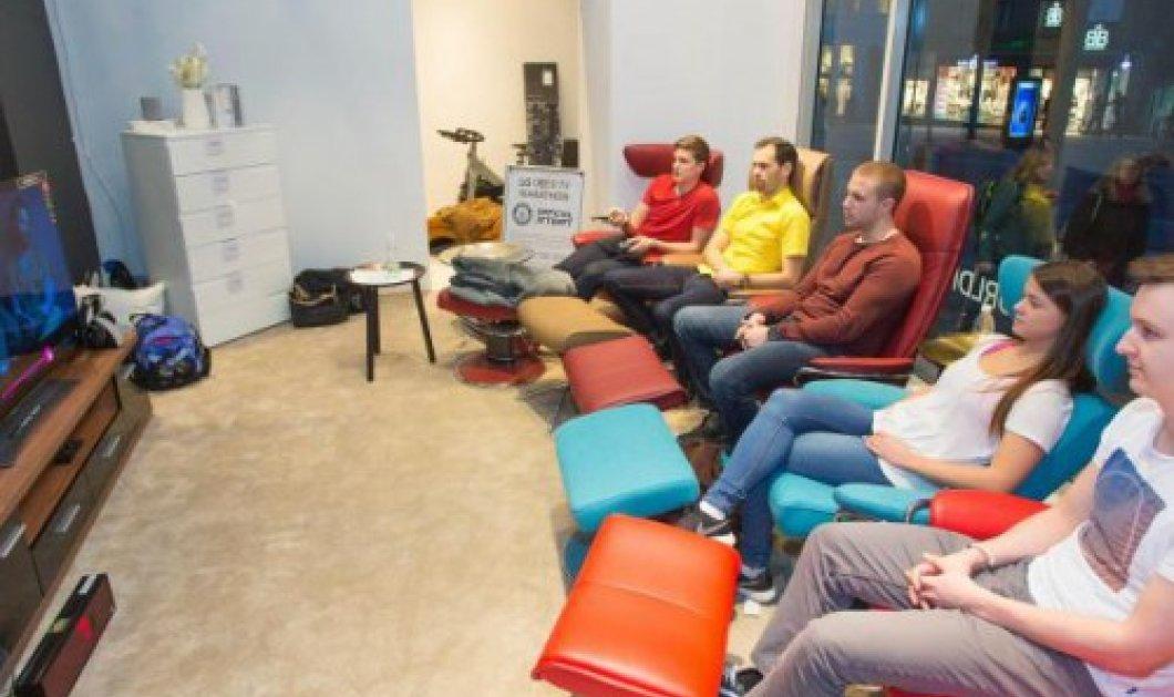 Αυτοί οι 5 νεαροί μπήκαν στα Ρεκόρ Γκίνες: Έβλεπαν τηλεόραση για 4 μέρες ή 92 συνεχόμενες ώρες   - Κυρίως Φωτογραφία - Gallery - Video