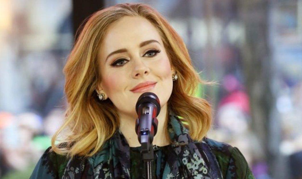 22χρονη Σουηδέζα καλλονή είναι η σωσίας της Adele - Πανζουρλισμός στα social media - Κυρίως Φωτογραφία - Gallery - Video