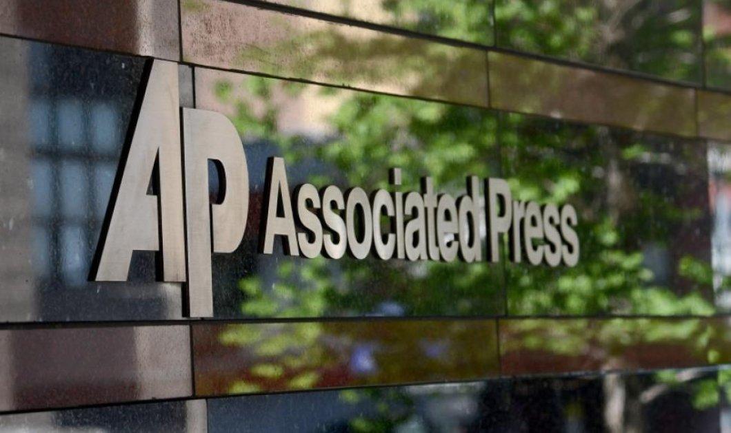 Αποκάλυψη βόμβα του Guardian: Το διεθνές Associated Press είχε επίσημη συνεργασία με τους ναζί - Κυρίως Φωτογραφία - Gallery - Video