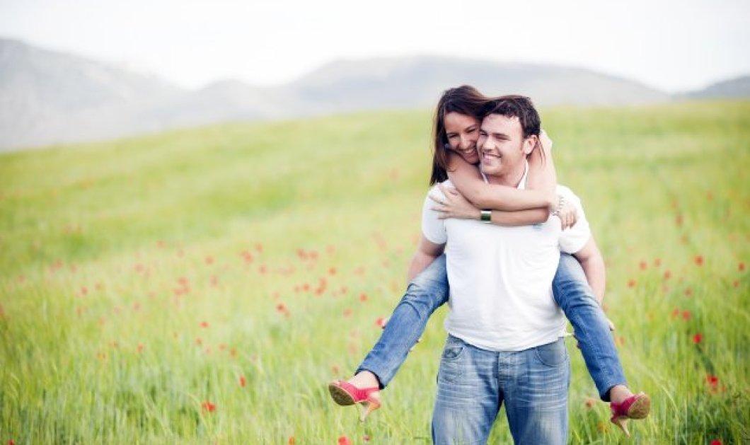Οι 3 γάμοι στη ζωή ενός ανθρώπου: Με τον σύντροφο, με την δουλεία μας & με τον εαυτό μας - Κυρίως Φωτογραφία - Gallery - Video